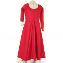 Klänningar - Medeltidskläder - äkta lajv a5305746711dd