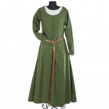 9cbc76ef19a9 Klänningar - Medeltidskläder - äkta lajv, vikingatida och medeltida ...